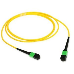 Single Mode MPO Cable